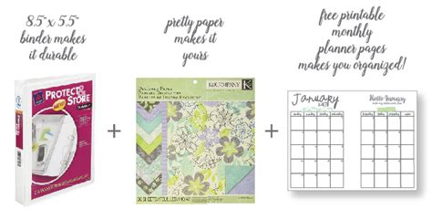 printable monthly calendars craft eat
