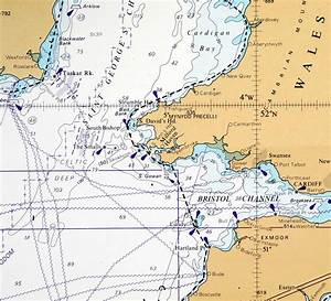 pembrokeshire shipwreck chart chapter 2 south west england river and ocean