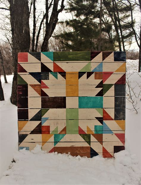 Barn Quilts Patterns Painting by Paw Barn Quilt Barn Quilt Barn Quilt