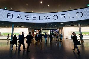 Baselworld Bosses Blocked Brands That Failed To Meet