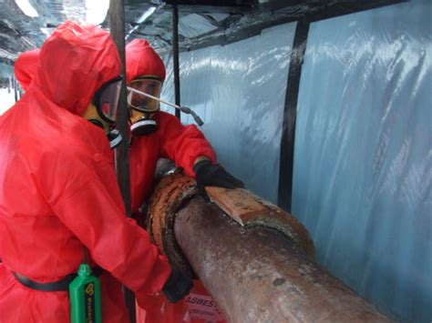 asbestos removal avalon insulation services