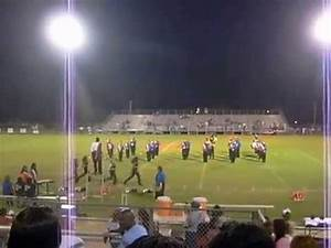 TURNER COUNTY HIGH SCHOOL MARCHING BAND 2015-16 - YouTube