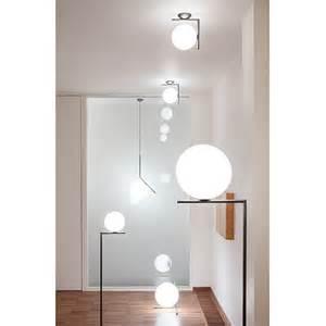 Large Desk Lamp by Flos Ic Lights S1 Suspension Light Ferriousonline Co Uk