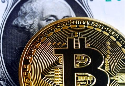 Image a future where bitcoin is the de facto global store of value. There's a Big Difference Between Electronic Fiat and Cryptocurrency   Bitcoin Insider