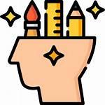 Creativity Icon Flaticon Icons Selection