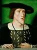 Royal-Flemish-School-Charles-V-c1514-16 | Portrait, The royal collection, Emperor
