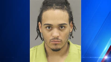 Tyris Jones, shot by Rockford Police officer, now charged ...