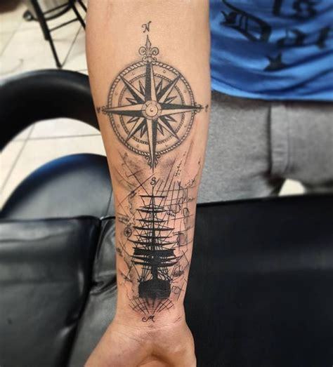 navy sleeve tattoos designs ideas  meaning tattoos