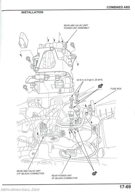 2002 honda civic engine diagram ac auto electrical