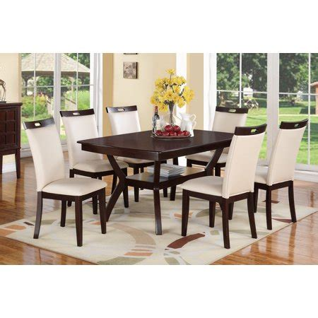parson style  side chairs unique dining table pcs dining