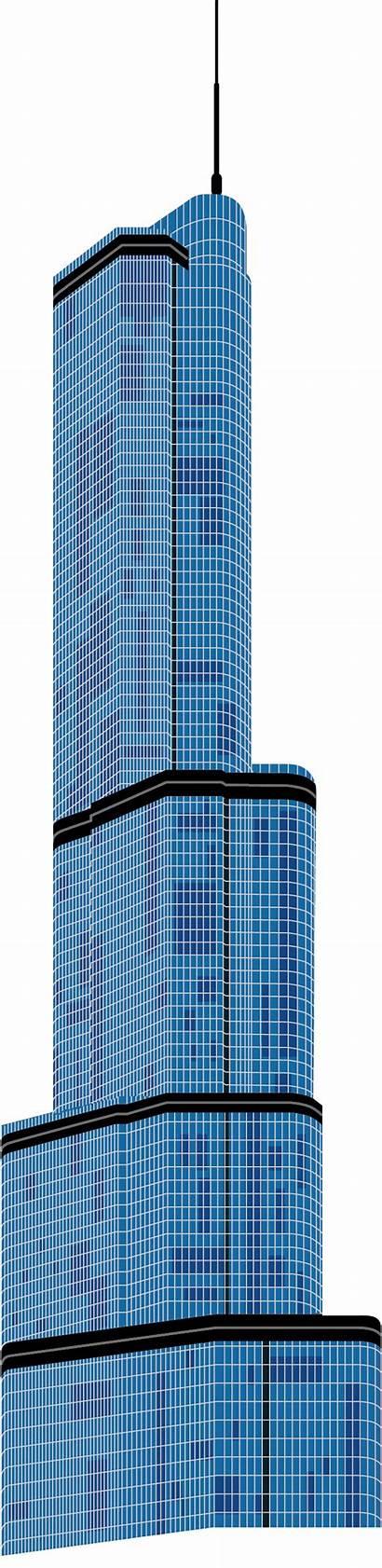 Trump Tower Depaul Carolyn Duff Depaulia Law