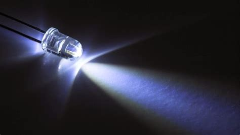Usb Night Lamp Circuit Using White Leds Gadgetronicx