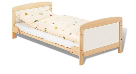 Kinderbett Was Mitwächst by Kinderbett Aus Buche Umbaubar Zum Juniorbett Florian
