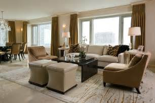 living room layout ideas with chic look and easy flow nuance traba homes