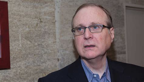 microsoft  founder paul allen dies aged   week uk