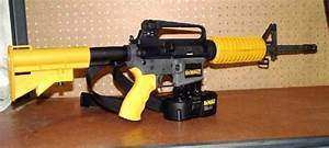 Dewalt Nail Gun - Woodworking Talk