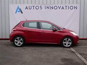 Peugeot Saverne : peugeot 208 1 6 e hdi 92 finition allure v hicule d 39 occasion saverne ~ Gottalentnigeria.com Avis de Voitures