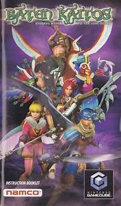 Baten Kaitos Official Strategy Guide Pdf