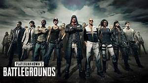 Playerunknown's Battlegrounds Now Available for Pre-Order!