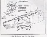 1997 Camaro Heater Diagrams
