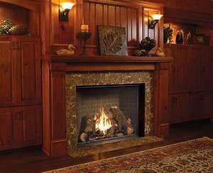 Fireplace Xtrordinair - 4237 Clean Face Gas Fireplace