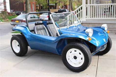 Original Meyers Manx Fiberglass Volkswagen Dune Buggy Vw