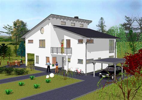 Moderne Pultdachhäuser by Pultdachhaus Mit 182 M 178 Wohnfl 228 Chte Jetzt Mit Gse Haus Bauen