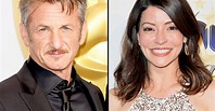 Sean Penn Goes on Date With Emmanuelle Vaugier After ...
