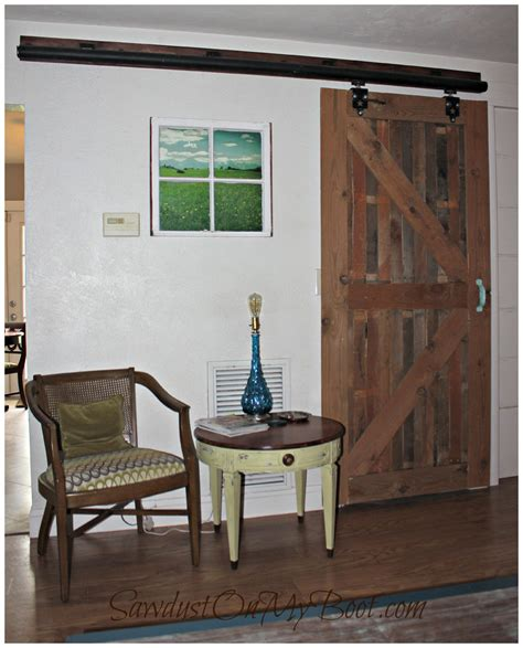 cheap sliding barn doors diy interior sliding barn door on the cheap woodceptual