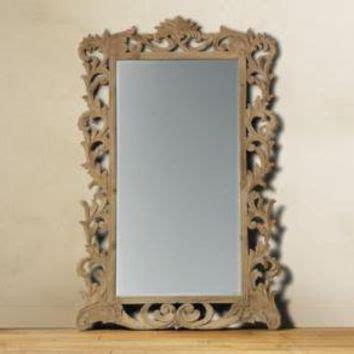 restoration hardware floor mirror rococo mirror floor mirrors from restoration hardware 4792