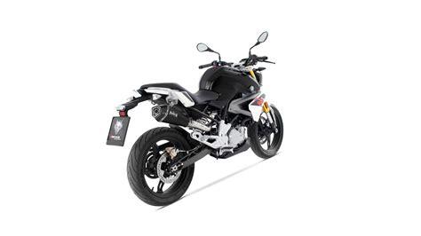 Modification Bmw G 310 R by Remus News Bike Info 23 17 Bmw G 310 R Mod 17
