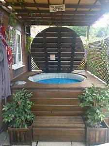 Blog - Top 10 Hot Tub Shelters To Inspire You