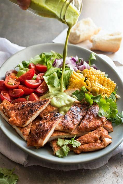 ausgefallene salate für grillparty 1001 ideen f 252 r gesunde salate zum nachmachen
