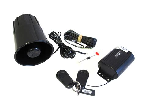 Autowatch Rli276 Level 2 Car Alarm System