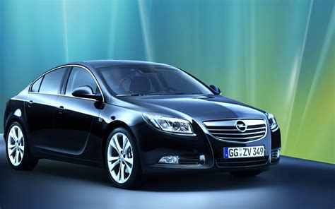 Opel Insignia Wallpapers Group With 51 Items