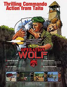 Free Template For Flyer Operation Wolf Wikipedia