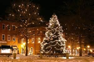 Christmas Tree Facebook Icon