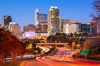 Must-See Attractions in Raleigh, North Carolina – Travel ...