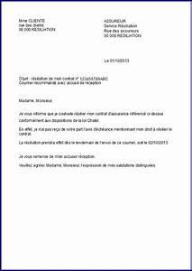 Résiliation Assurance Auto Loi Chatel : lettre resiliation assurance protection juridique loi chatel ataboxe ~ Medecine-chirurgie-esthetiques.com Avis de Voitures