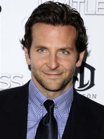 Bradley Cooper, Sexiest Man Alive…for Sure Not