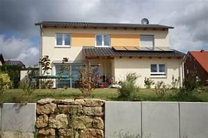 Unterschied Balkon Terrasse : koch bauqualit t massive lebensr ume sicher bauen ~ Markanthonyermac.com Haus und Dekorationen