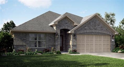 quartz new home plan in imperial oaks brookstone