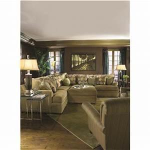 huntington house 7100 godfrey contemporary sectional sofa With 7100 sectional sofa by huntington house