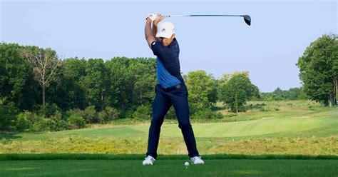 swing sequence xander schauffele australian golf digest