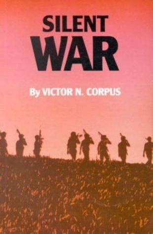 silent war  victor  corpus reviews discussion