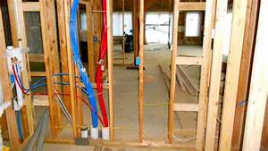 Considerations When Plumbing With Pex Pipe