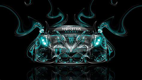 monster energy koenigsegg regera front super plastic car