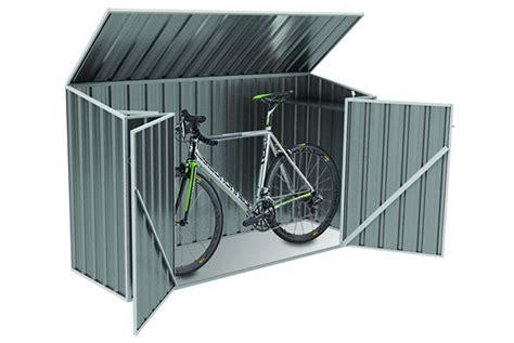 Abri Vélo / Coffre De Rangement