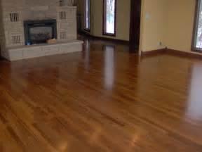 refinishing cork floors kitchens with wood floors wood floors with oak trim kitchen