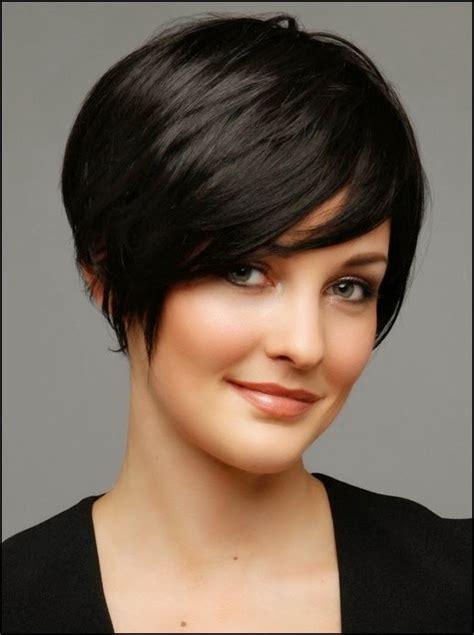 stupendous short haircuts perfect   faces